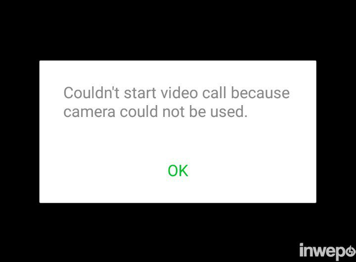 Cara Mengatasi Video Call Line Error di Xiaomi