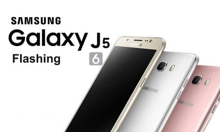 Cara Flashing Samsung Galaxy J5 2016 (SM-J510FN)